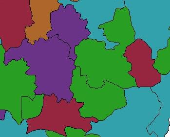 spatial data management gis nigeria