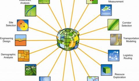 GIS Training Courses - GISystematix Nigeria