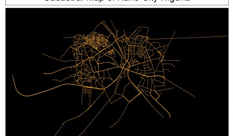 cadastral map kano nigeria gisystematix